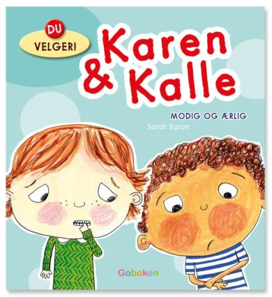 Karen og Kalle