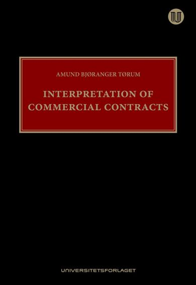 Interpretation of commercial contracts