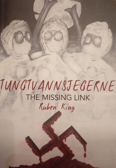 Tungtvannsjegerne The missing link