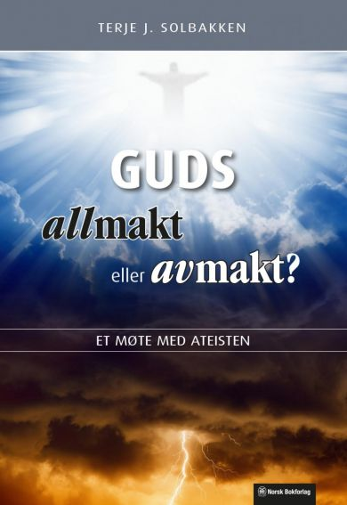 Guds allmakt eller avmakt?