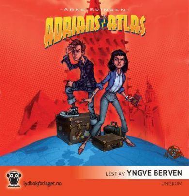 Adrians atlas
