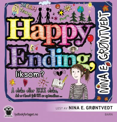 Happy ending, liksom?
