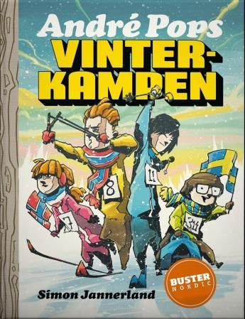 Vinterkampen