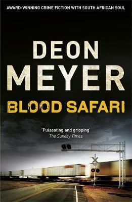 Blood safari