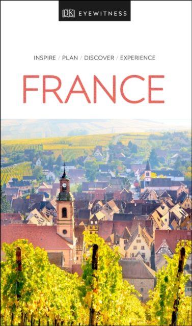 France DK Eyewitness Travel Guide
