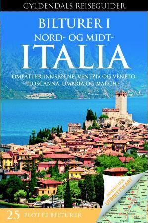 Bilturer i Nord- og Midt-Italia