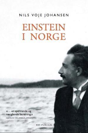 Einstein i Norge