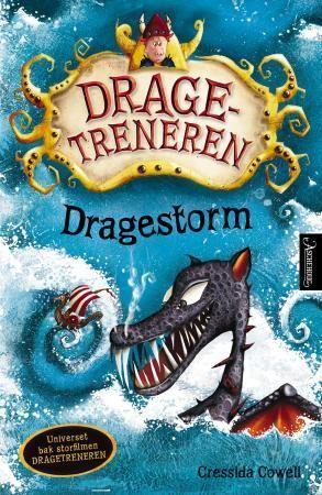 Dragestorm