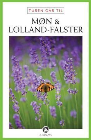 Turen går til Møn & Lolland-Falster