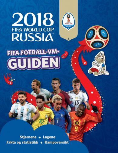 FIFA fotball-VM-guiden