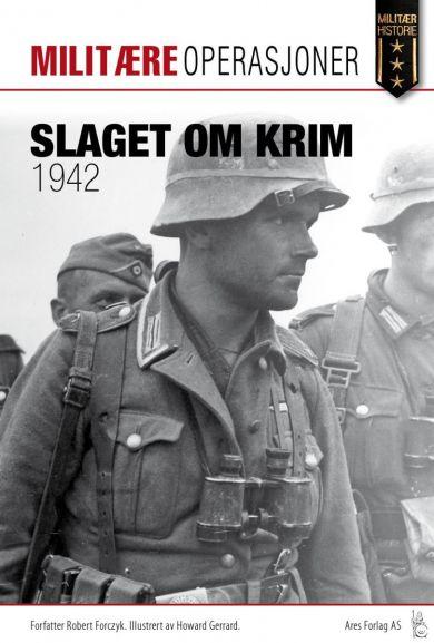 Slaget om Krim 1942