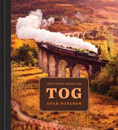 Den store boken om tog