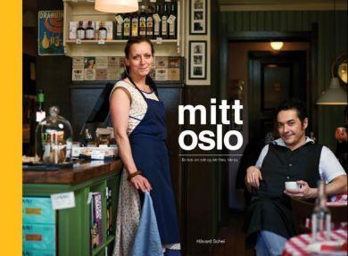 Mitt Oslo