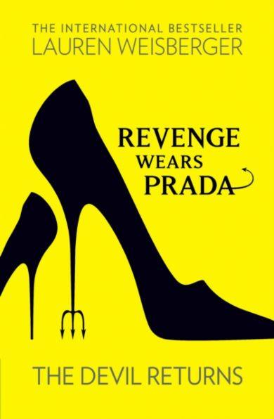 Revenge Wears Prada: The Devil Returns