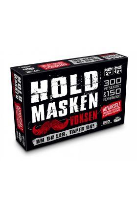 Spill Hold Masken - Voksen