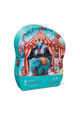 Puslespill CC Mini Circus 24
