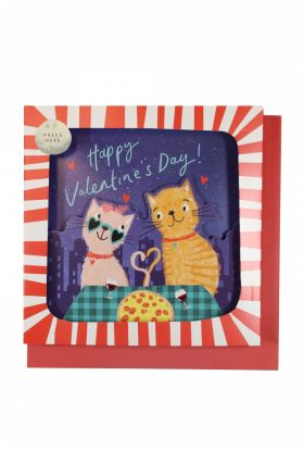 Lydkort PC Val Happy Val Day Cats