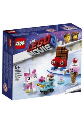 Lego Party-Kittys Aller Søteste Venn 70822