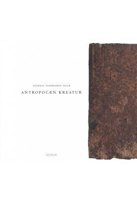 Antropocæn kreatur