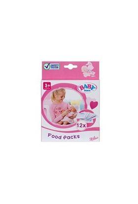 Dukke Baby Born Mat 12 Pk