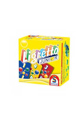 Kortspill Ligretto Junior