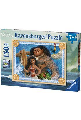 Puslespill 150 Disney Vaiana Ravensburger
