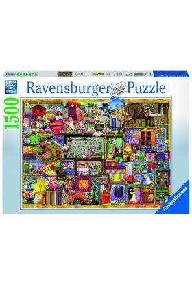 Puslespill Ravensburger Plenty Of Toys 1