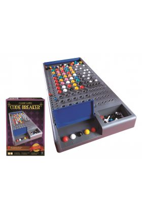 Spill Classic Games Coll Code Breaker
