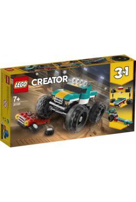 Lego Monstertruck 31101