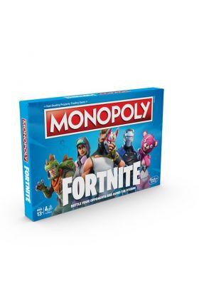 Monopol Fortnite