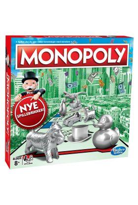 Spill Monopol