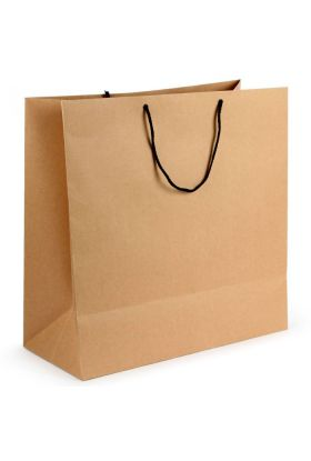 Gavepose Xl Kraft Gift Bag