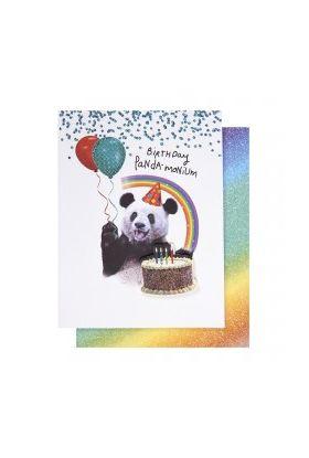 Systemkort PC Birthday Panda Monium