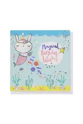 Systemkort Pc Mermaid Magical Birthday Holo