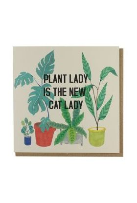 Systemkort PC Plant Lady The New Cat L