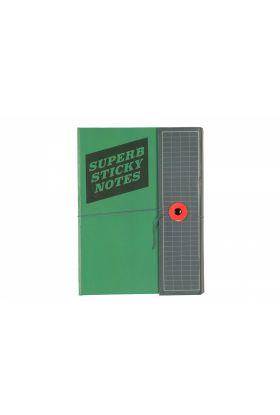 Selvklebende VS Sticky Notes Book