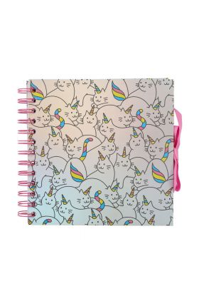 Scrapbook OK Unicat Mini