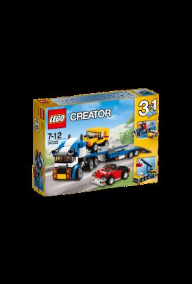 Lego Biltransporter 31033