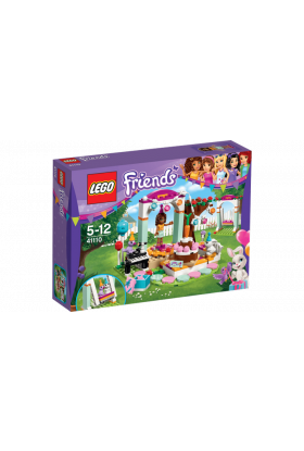 Lego Bursdagsfest 41110