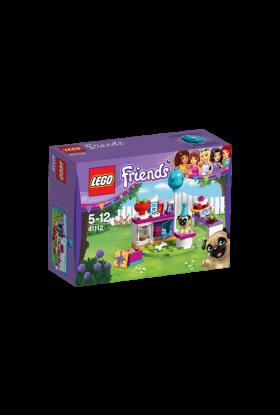Lego Festkaker 41112