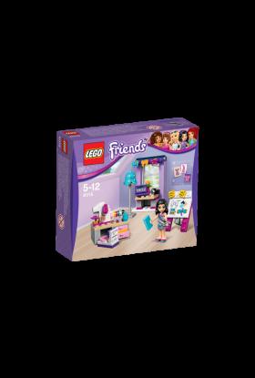 Lego Emmas kreative verksted 41115