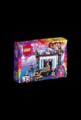 Lego Popstjernens TV-studio 41117