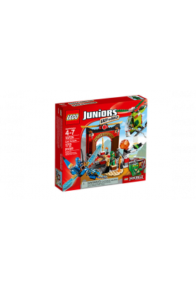 Lego Forsvunnet tempel 10725