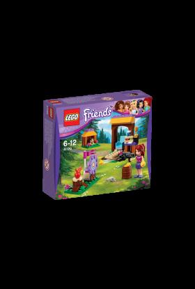 Lego Bueskyting på ferieleir 41120
