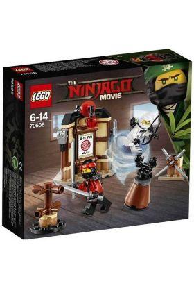Lego Spinjitzu-Trening 70606