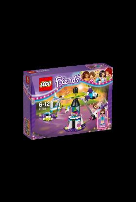 Lego Romkarusell på tivoli 41128