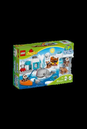 Lego Arktis 10803
