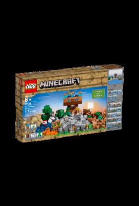Lego Konstruksjonsboks 2.0 21135