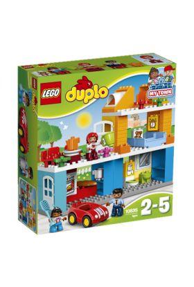 Lego Hus 10835