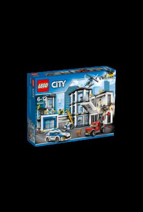 Lego Politistasjon 60141
